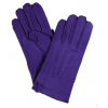 Nylon Men's Gloves Blue